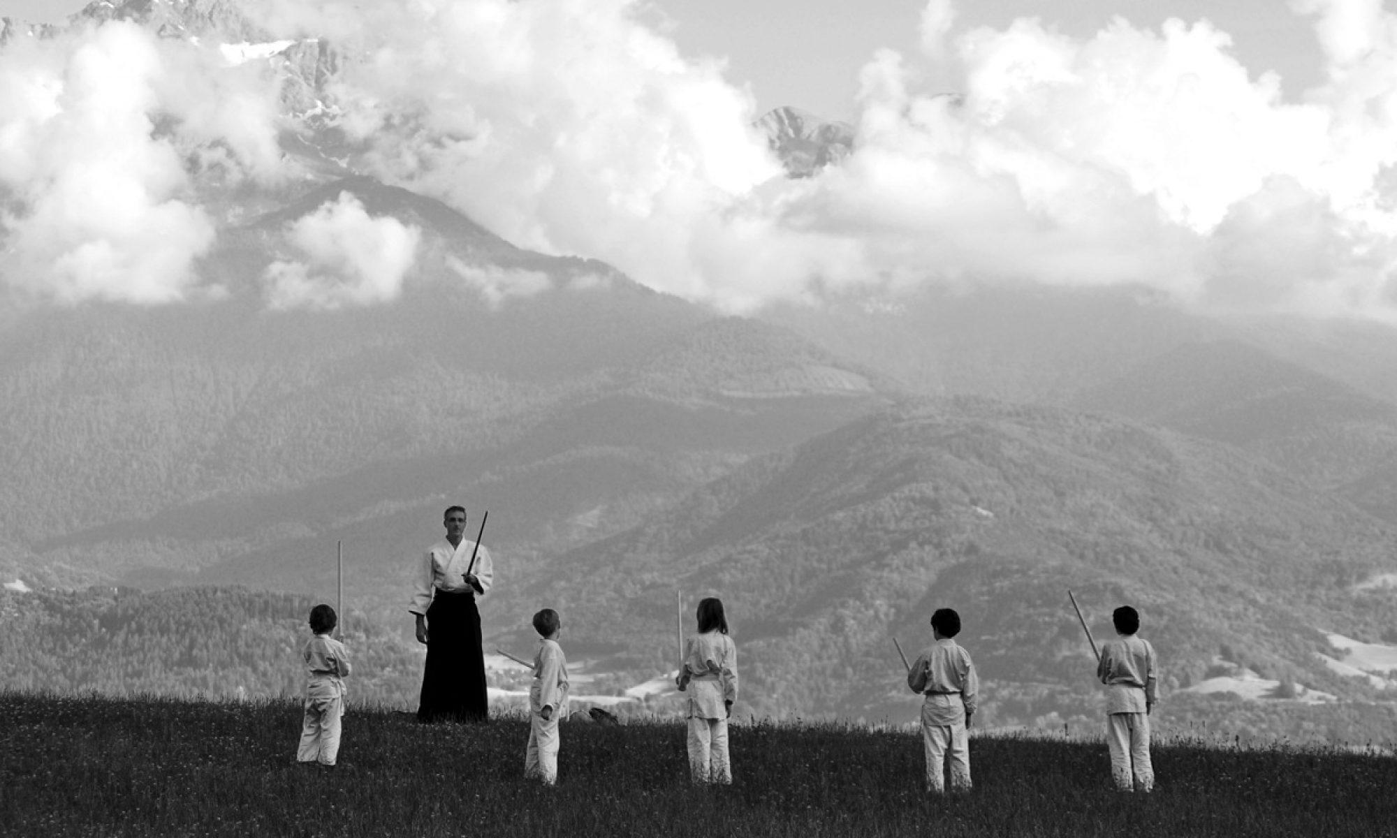 ARADS - Académie Régionale d'Aikido en Dauphiné et Savoie